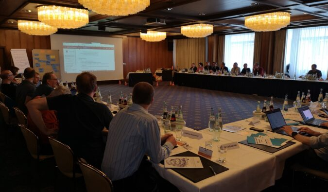 iSAQB Members Meeting 2019