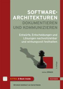 Softwarearchitekturen dokumentieren und kommunizieren_Zörner