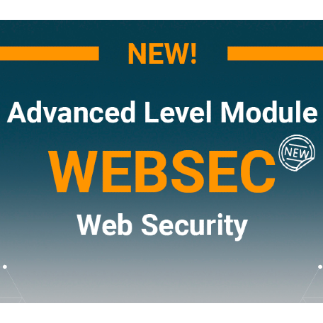 iSAQB News new Advanced Level module WEBSEC available