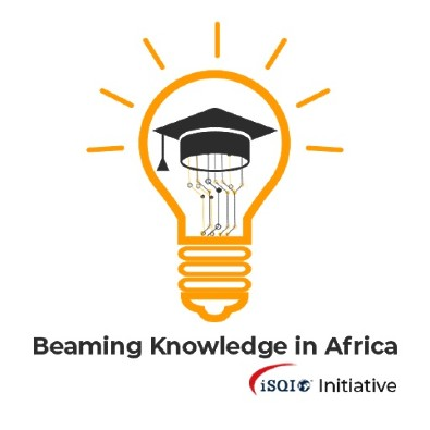 beaming knowledge logo