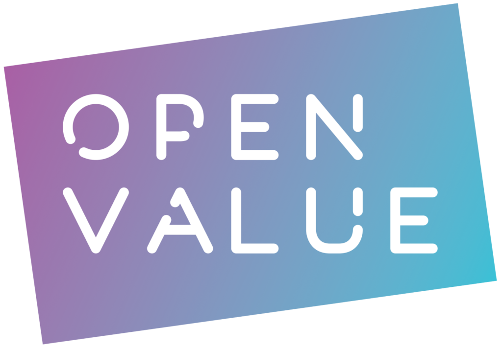 Logo of OpenValue - iSAQB Accredited Training Provider