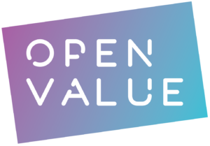 Logo of Open Value - iSAQB Accredited Training Provider