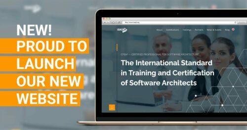 Webseite online