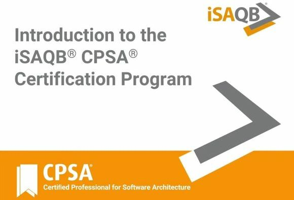 Introduction to iSAQB CPSA